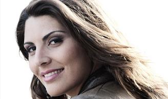 Stella Sorrentino cantante